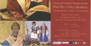 Invito Mostra Pescara