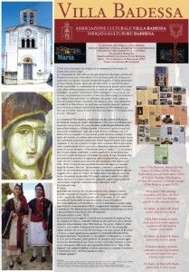 Poster web Villa B-LEM 2012