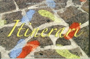 TESTO ITINERARI