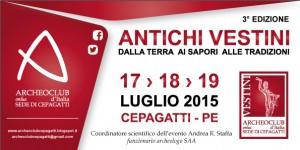 logo Vestini 2015