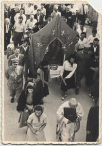 processione anni'40