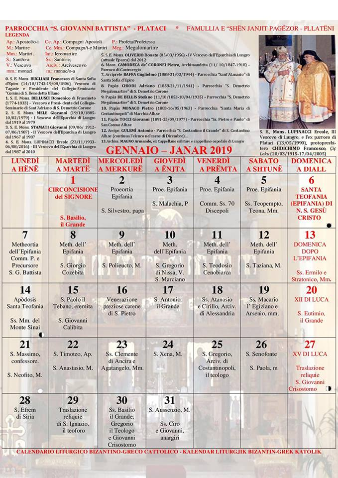 Unimi Calendario Tesi.Associazione Culturale Villa Badessa 2019